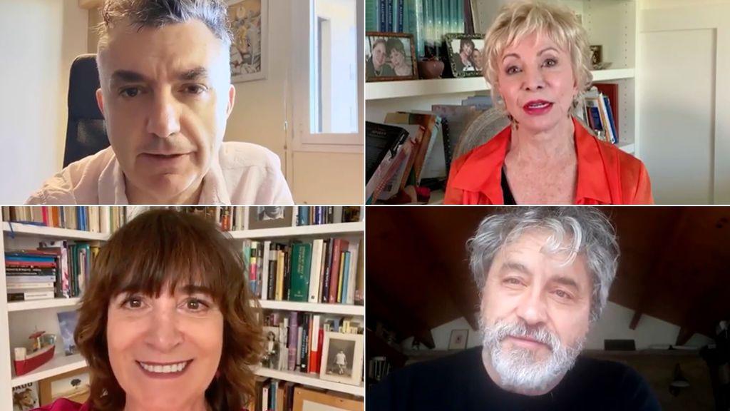 Manuel Vilas, Isabel Allende o Rosa Montero: los escritores aúnan voces para salvar a las librerías de barrio
