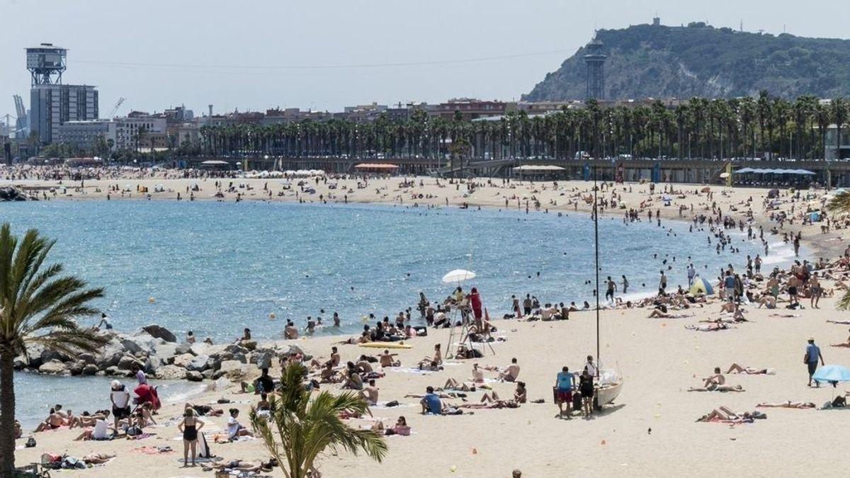 España recuperará el turismo internacional desde el 1 de julio