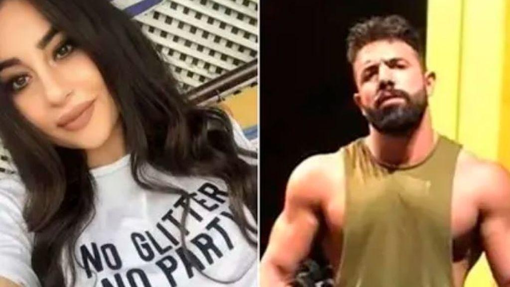 Boxeador asesina a su pareja