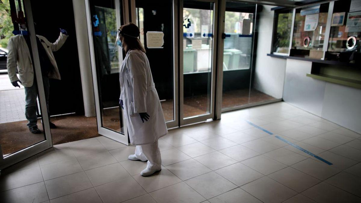 Revolución en los ambulatorios: médicos y enfermeros piden acabar con la cita pevia indiscriminada tras el COVID-19