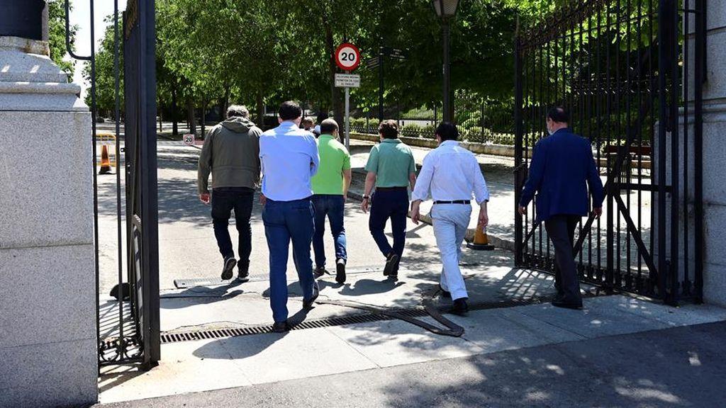 Última hora del coronavirus: Las terrazas vuelven en Madrid, Castilla y León y Barcelona