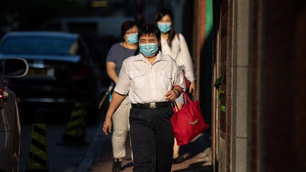 El laboratorio de Wuhan insiste: ninguna de las cepas de coronavirus que estudiaban corresponden con la actual