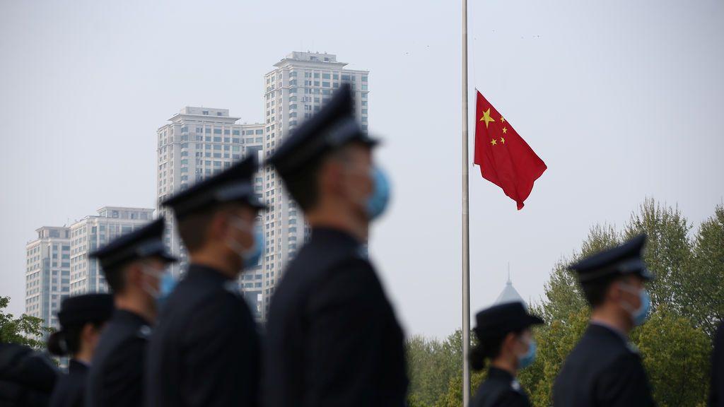 El Gobierno chino planea aprobar una polémica norma de seguridad sin precedentes para HK