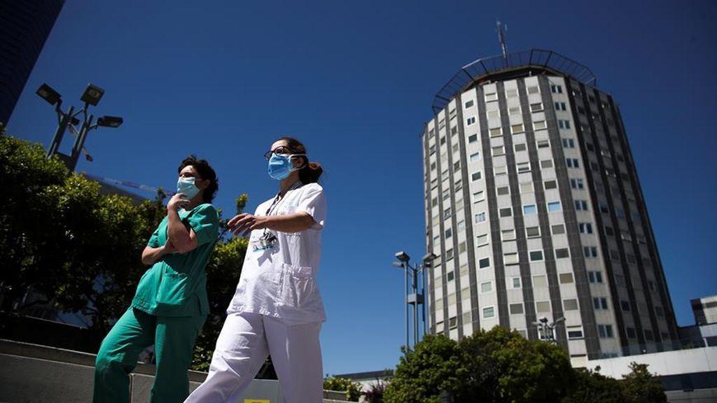 La OMS ve cada vez más improbable una segunda ola importante del coronavirus