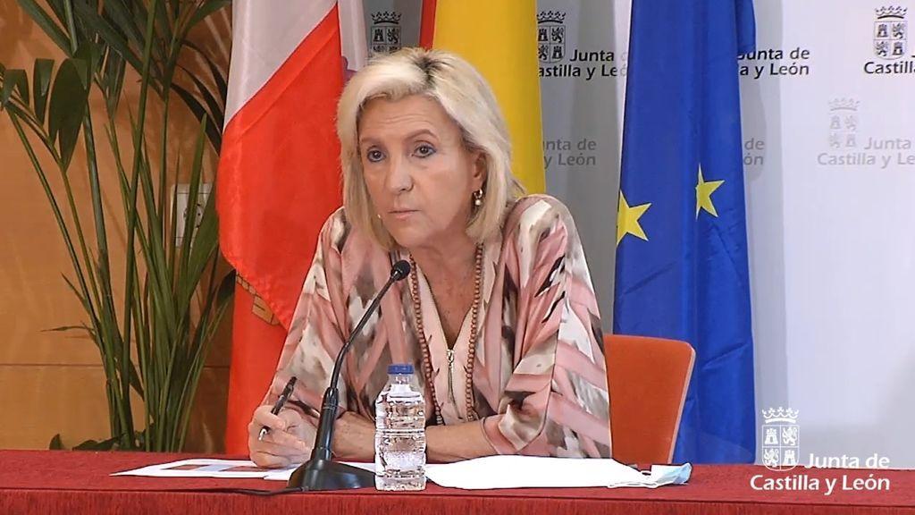Se investiga un brote de 20 infectados en Salamanca