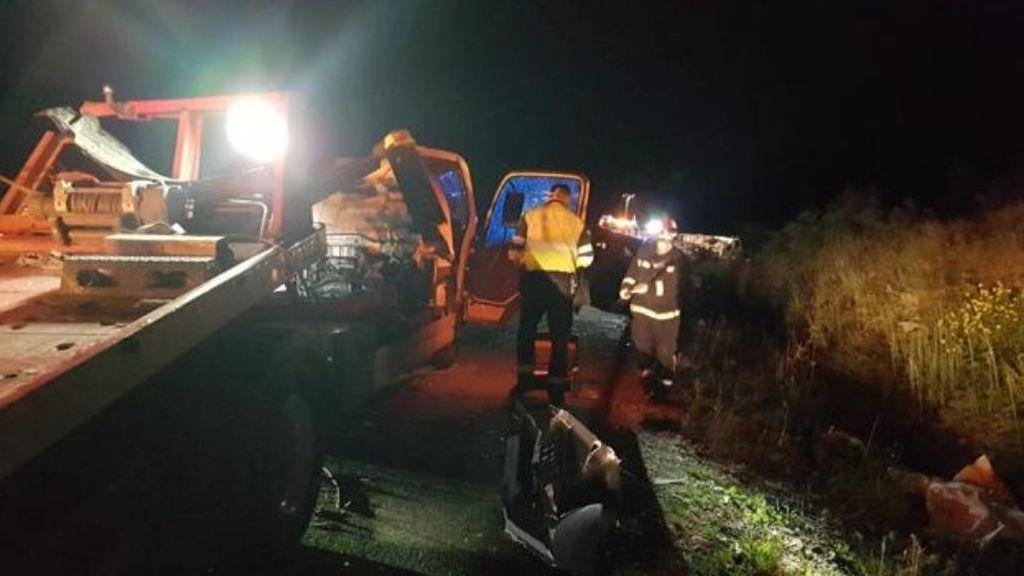 Siete muertos en las carreteras este fin de semana, el más siniestro de todo el estado de alarma