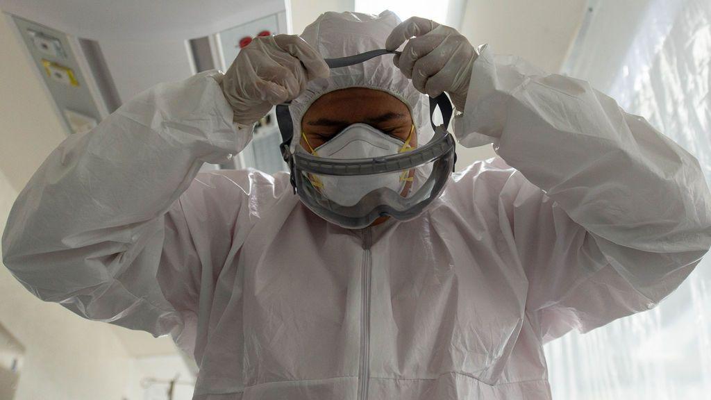 España baja a 50 muertos por coronavirus el día en el que ninún territorio está ya en fase 0