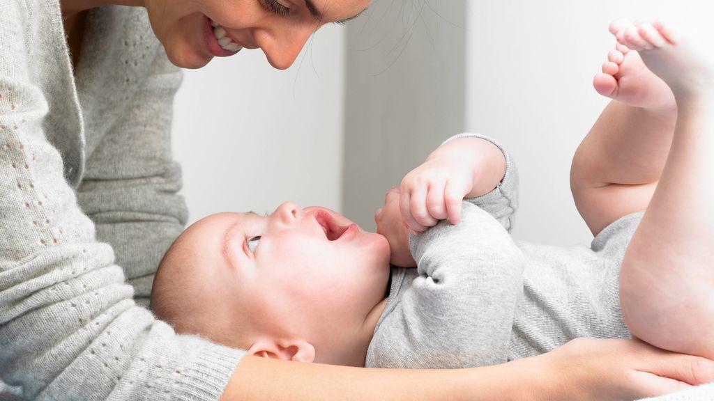 ¿Cómo identifico las primeras palabras de mi bebe? Conoce la etapa prelingüística