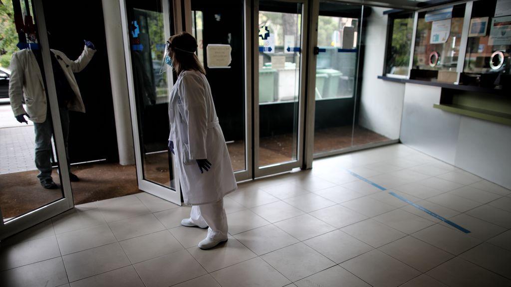 Así serán los centros de salud del futuro: salas de acogida, 'tele-recetas' y 'consultas COVID'