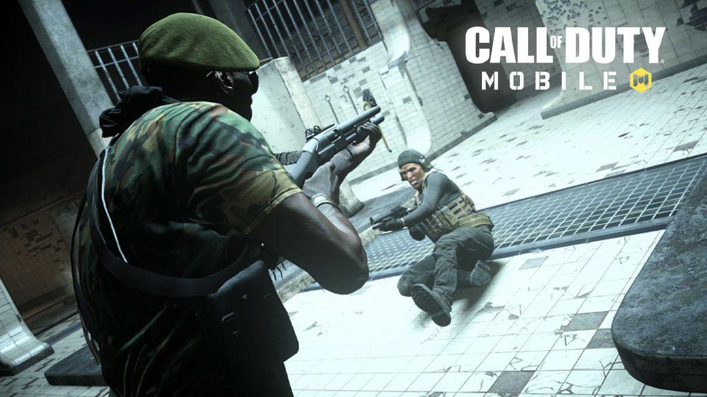 El Gulag llegará a Call of Duty: Mobile