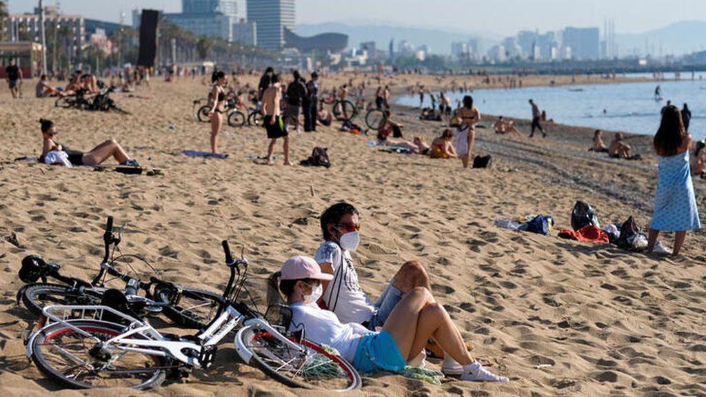 La búsqueda de hoteles en España tras el llamamiento de Sánchez se dispara un 142%