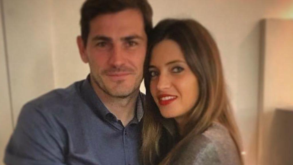 """Sara Carbonero e Iker Casillas explican por qué decidieron marcharse a Oporto: """"Necesitaba volver a sentirme otro"""""""