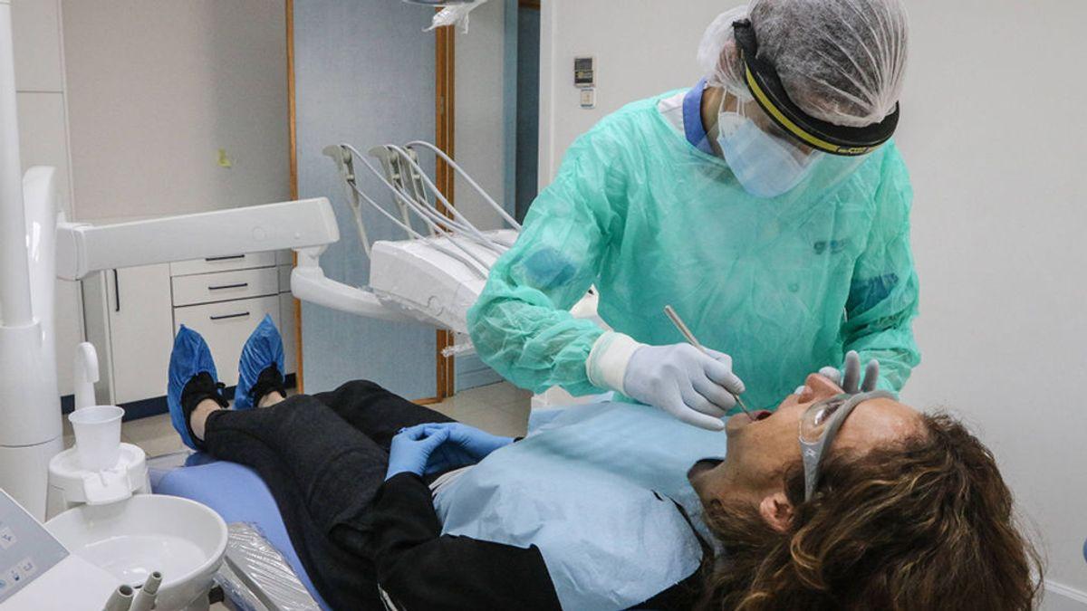 Así será tu primera visita al dentista después del confinamiento