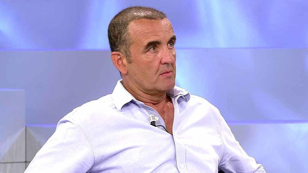 """Montero, tras su enfrentamiento con María Patiño: """"Por primera vez he tenido la sensación de perder el control y no me gusta"""
