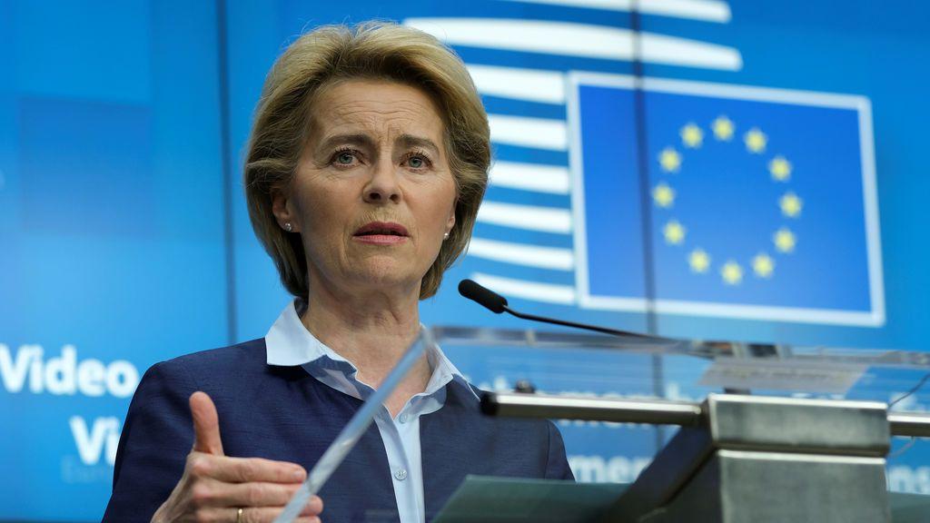 Bruselas ultima el fondo anti-crisis con transferencias y préstamos