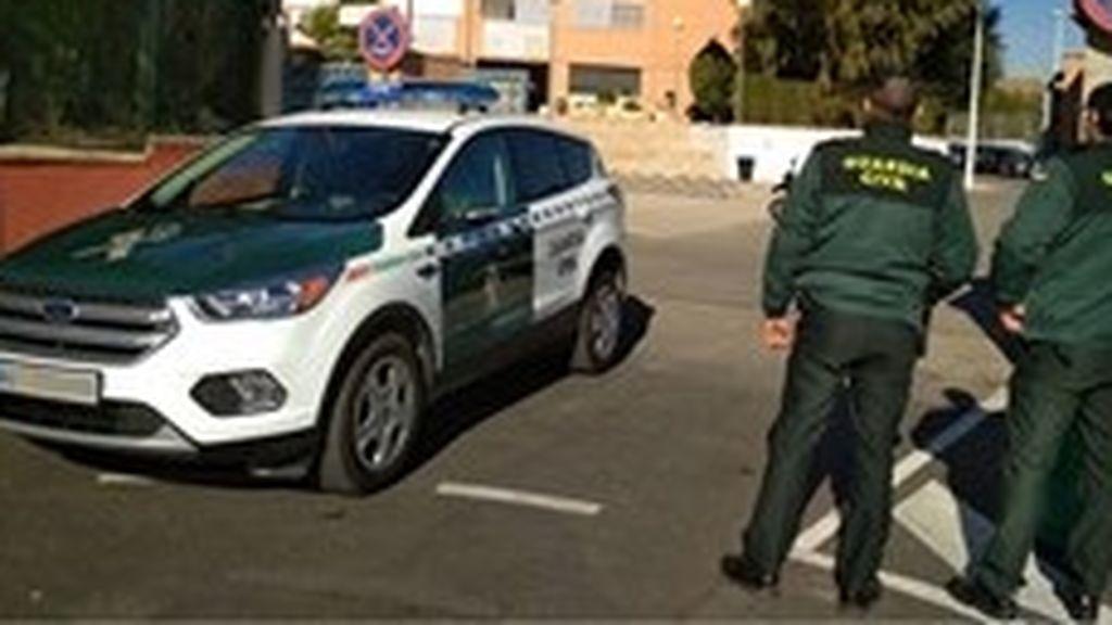 Investigado en Granada por ahorcar a su perro de raza peligrosa tras morderle un dedo