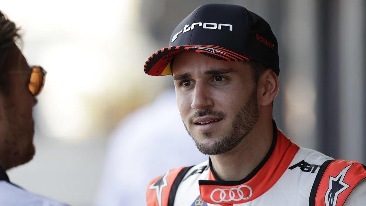 Audi expulsa a Daniel Abt de la Fórmula E tras ser pillado haciendo trampas en una carrera virtual