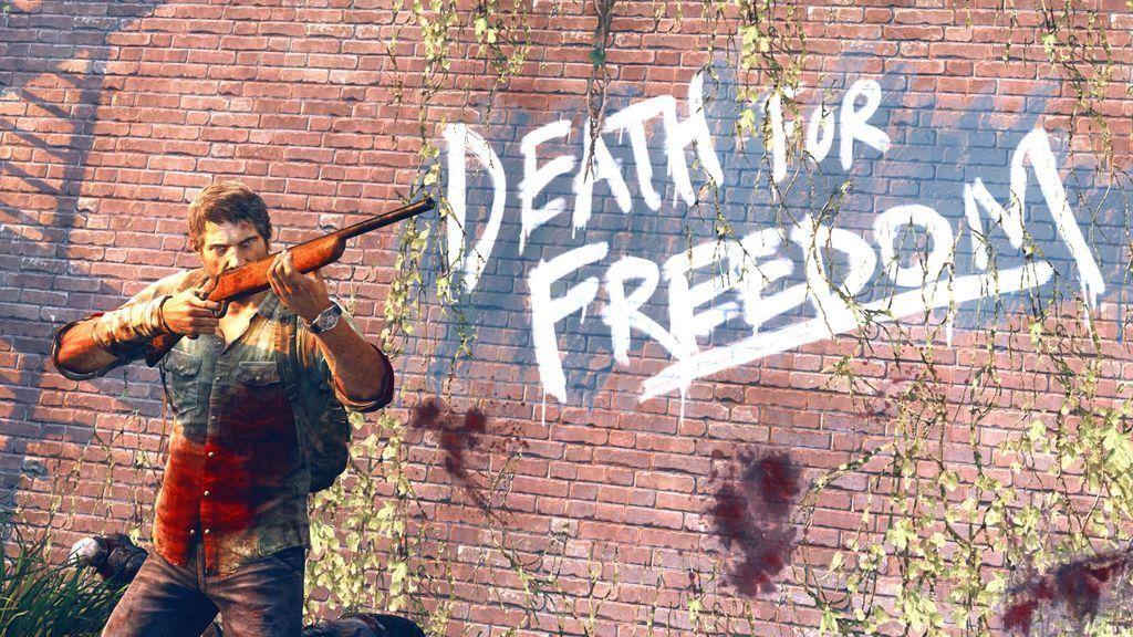 The Last of Us Remasterizado