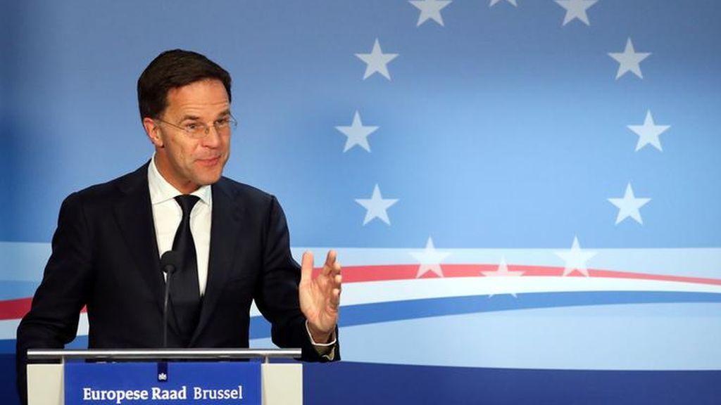 El primer ministro holandés no visitó a su madre antes de morir por las restricciones del Covid-19