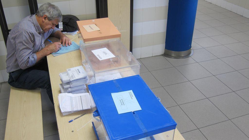 """El Gobierno vasco pagará a los ayuntamientos """"hasta 300€"""" por cada mesa electoral  por los protocolos de seguridad del coronavirus"""