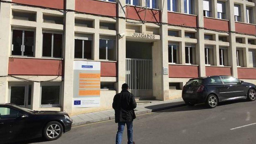 Prisión para el presunto violador de una menor de 14 años en Siero (Asturias)