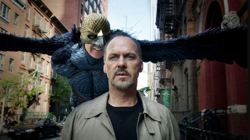 'Birdman', esta noche a las 22:45 horas, en Divinity