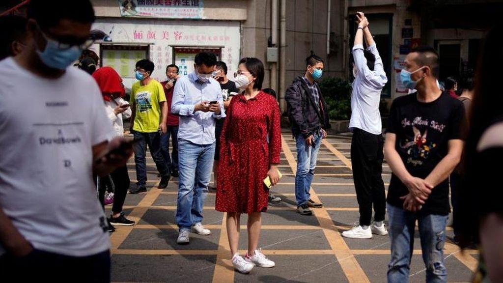La ciudad china de Hangzhou quiere rastrear el consumo de alcohol y tabaco en la era poscoronavirus