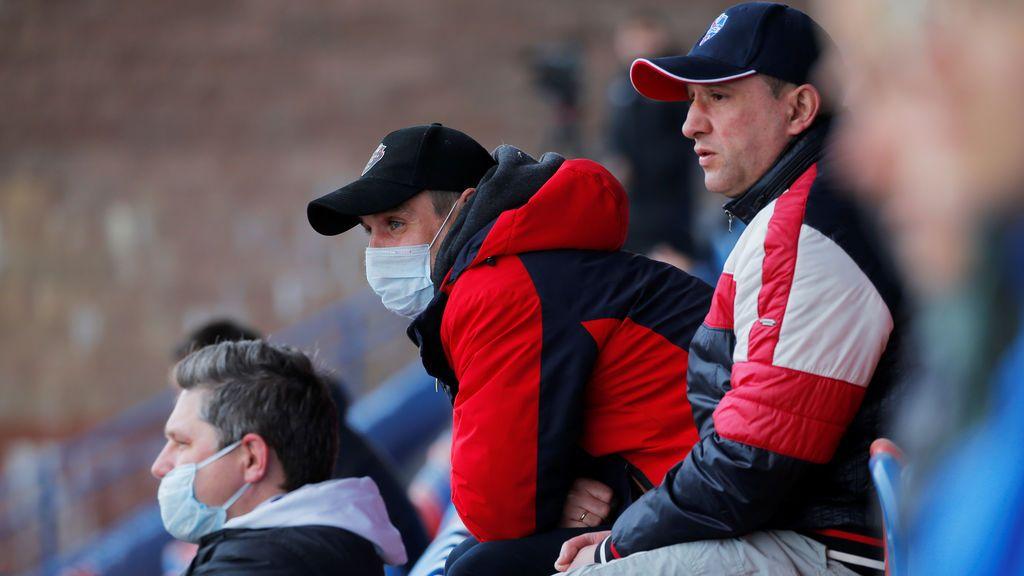 Los usuarios tienen derecho al reembolso de los abonos de temporada de los equipos de fútbol