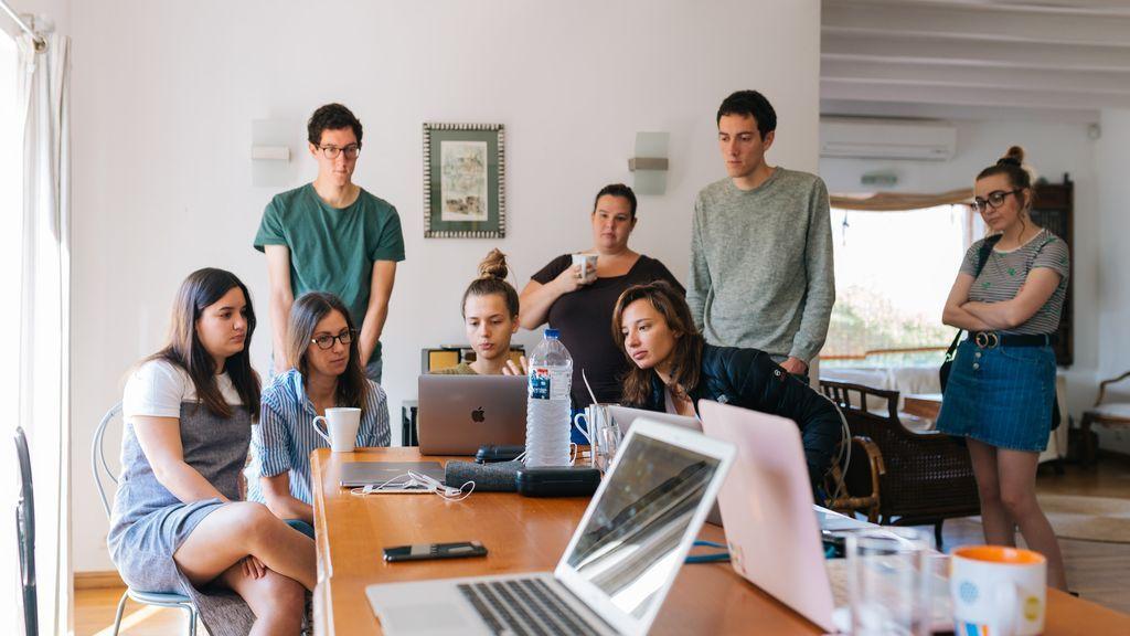 Crisis económica: los jóvenes de entre 20 y 29 años serán los trabajadores más afectados
