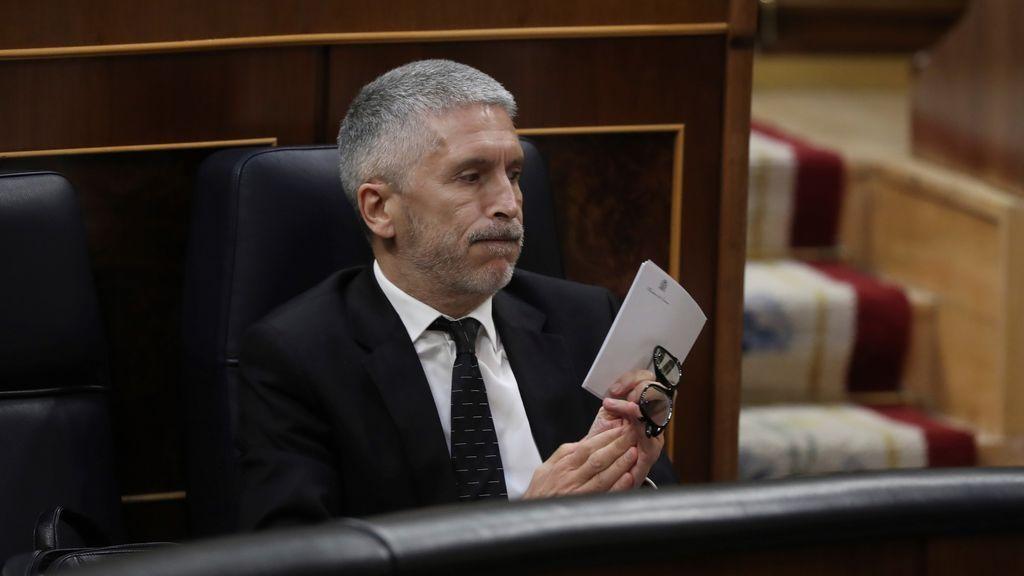 """La juez del """"8M"""" manda una carta a Interior para advertir que la Guardia Civil solo puede informarle a ella"""