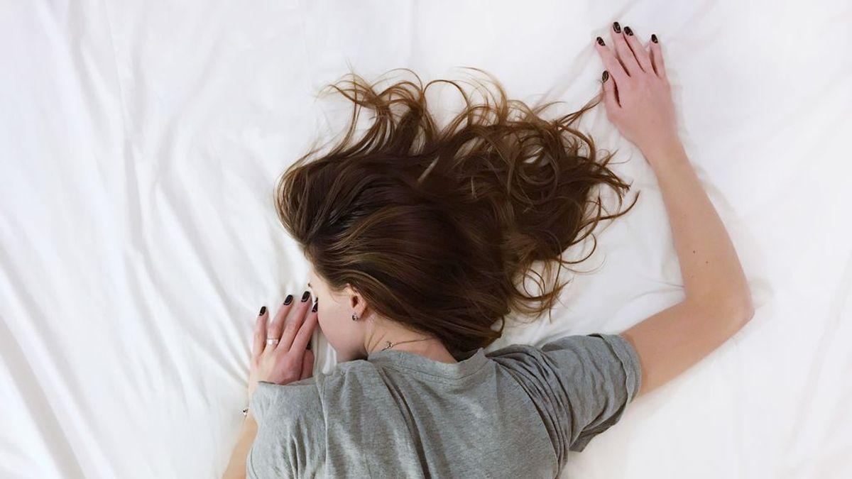 Tener un sueño íntimo con alguien puede significarlo todo o nada: un libro trata de aclararlo