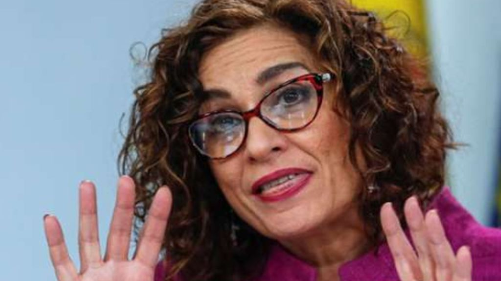 Montero descarta ampliar el plazo para hacer la declaración de la renta