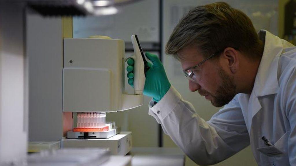 Una nueva vacuna contra el coronavirus entra en fase de ensayos clínicos en humanos