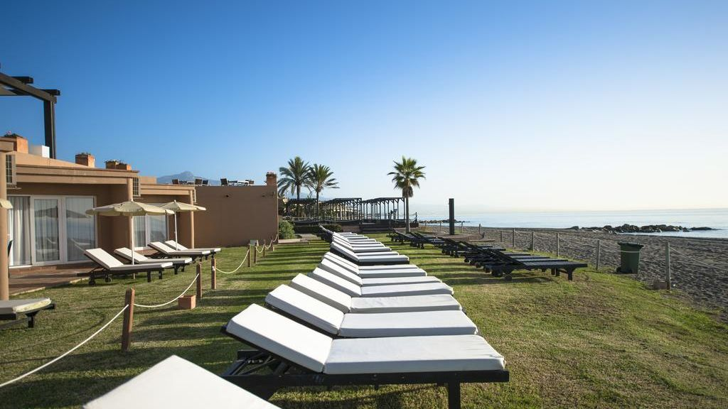 Hotel Guadalmina Spa & Golf Resort, Marbella