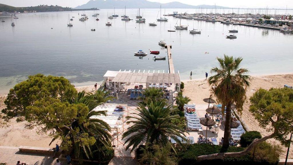 Hotel Miramar, Mallorca