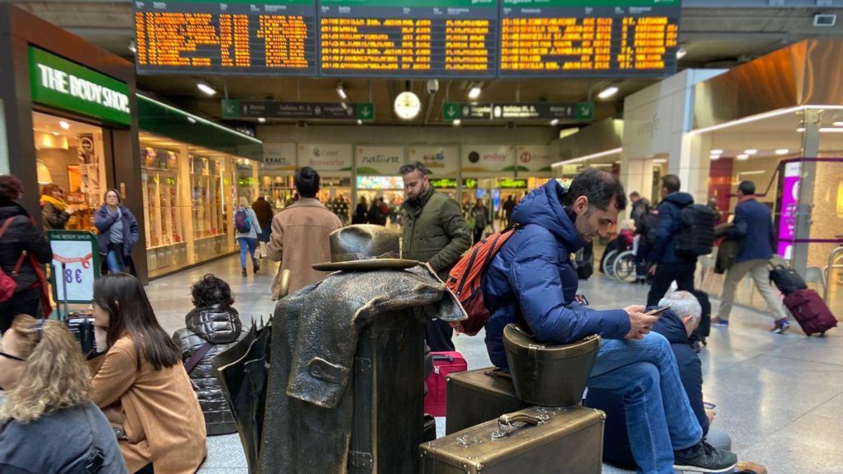 Adiós a dormir en marcha: Renfe cancela el tren-hotel
