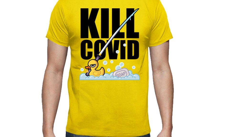 Kill Covid
