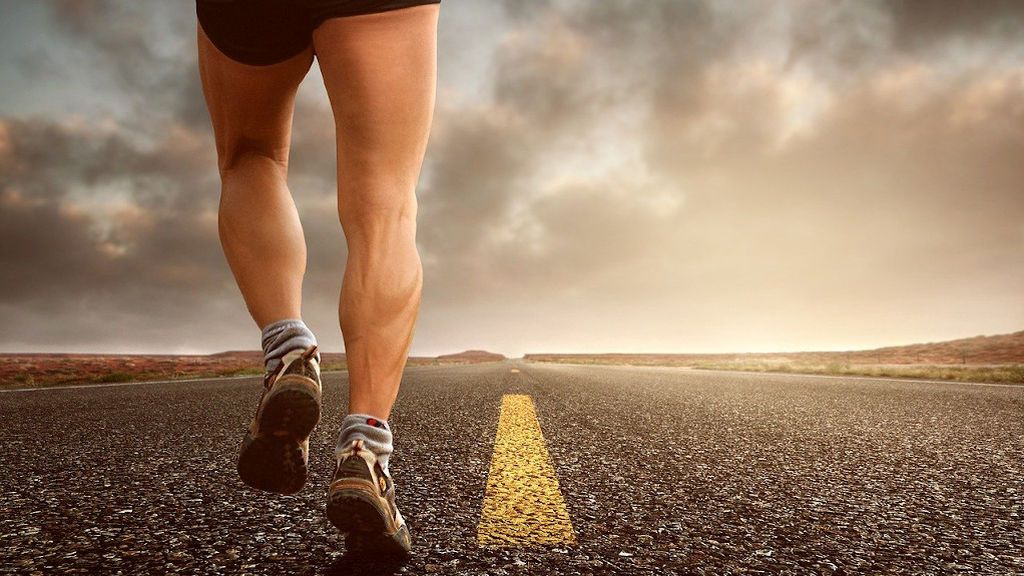 Cómo elegir zapatillas de runner a partir de los 50