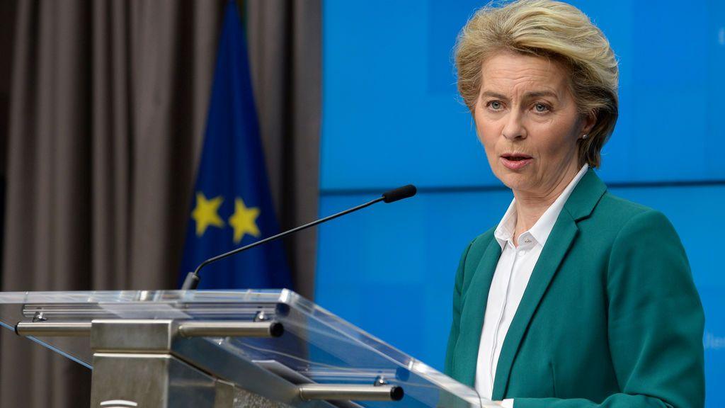 Plan anticrisis de Bruselas: 750.000 euros