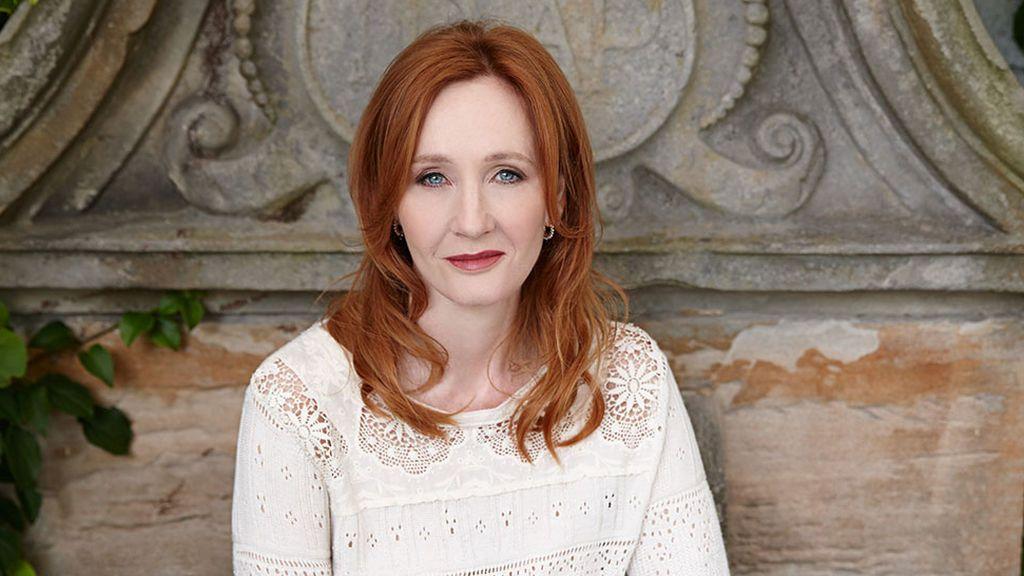 J. K. Rowling publica un nuevo libro