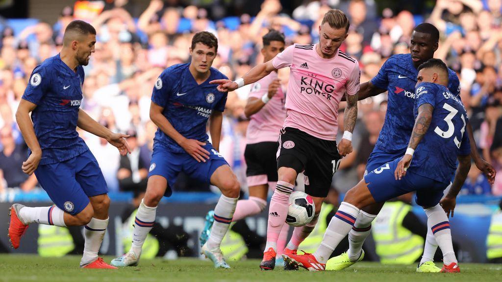 La Premier League cada vez más cerca de su regreso: comienzan los entrenamientos con contacto