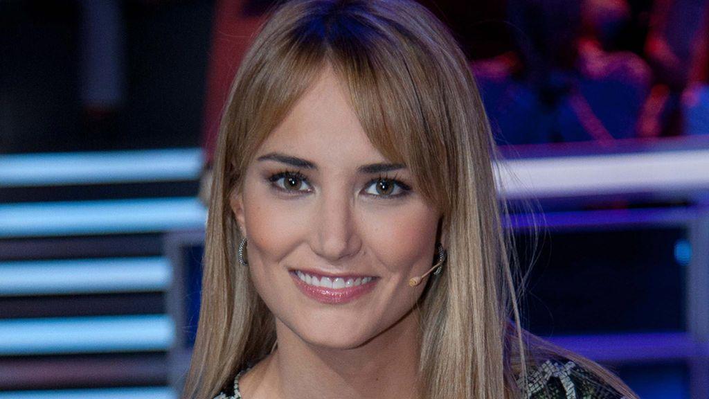 Alba Carrillo se pronuncia