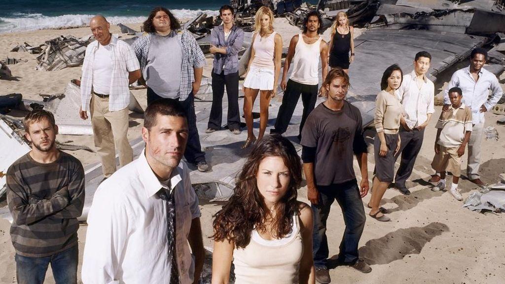 Test 'Perdidos': todo el mundo se parece mucho a uno de los personajes de la mítica serie