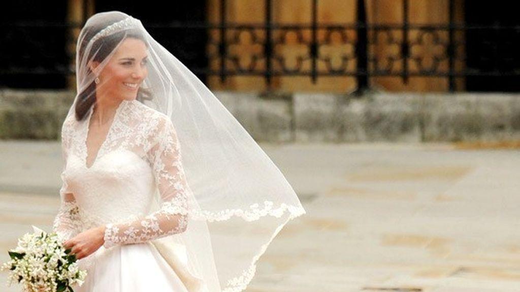 Inspiración nupcial: los vestidos de novia más icónicos de las princesas te van a ayudar a encontrar el perfecto para el día de tu boda