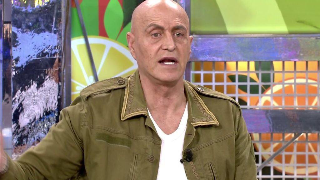 """Kiko Matamoros carga contra Lydia Lozano: """"Hizo una chapuza periodística descomunal"""""""