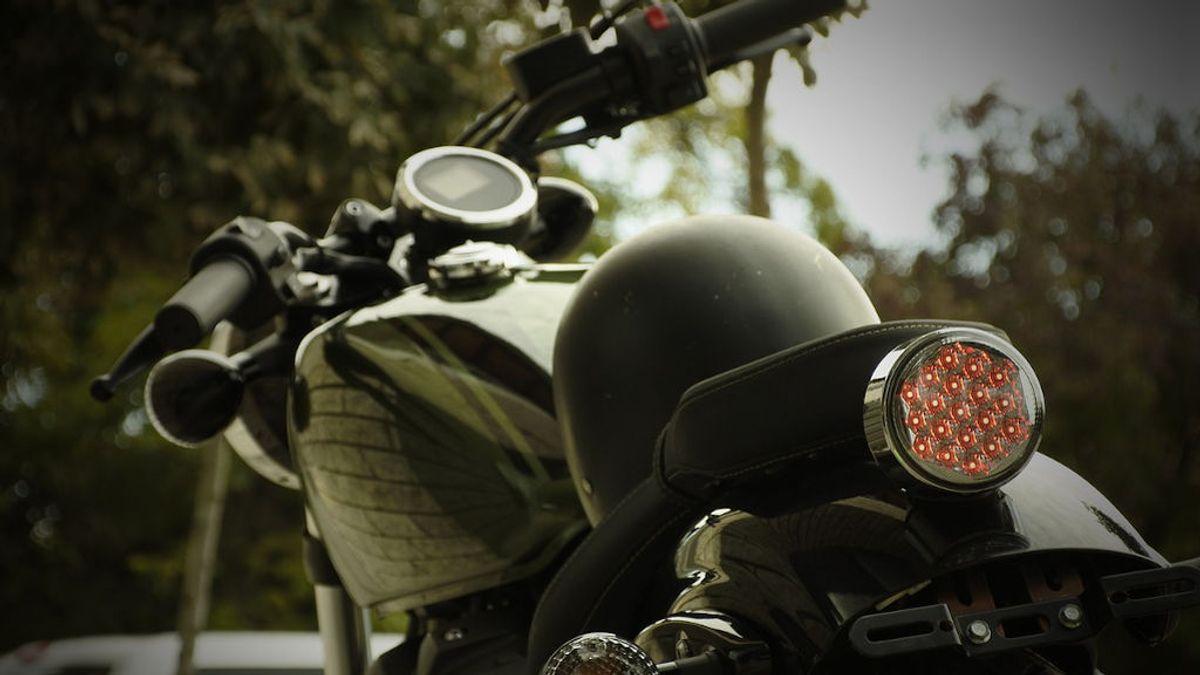 Motos custom que querrás tener en tu garaje