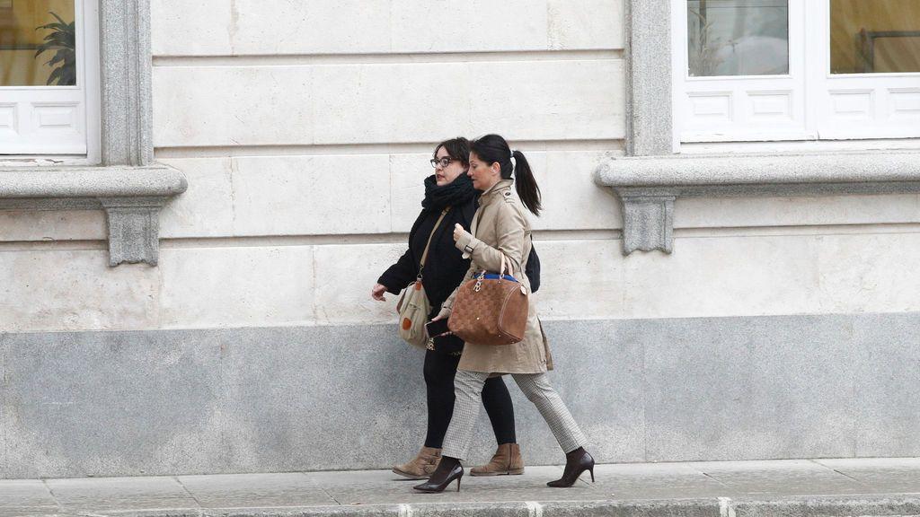 El delegado del Gobierno en Madrid defendido por la abogada del Estado, como cargo público