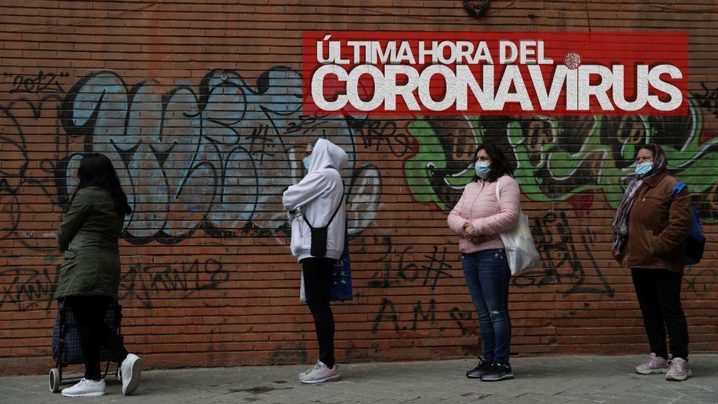 Última hora del coronavirus: Corea del Sur registra el mayor rebrote en dos meses tras la vuelta al colegio