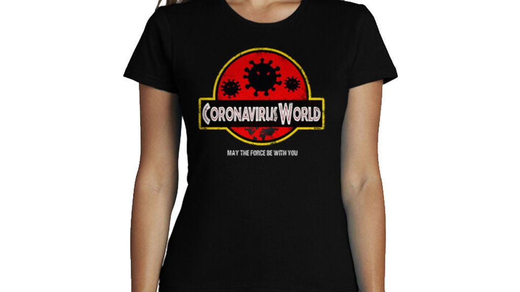 Coronavirus World