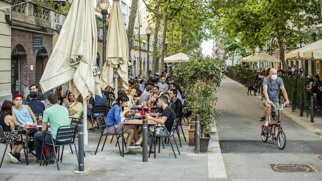 Uno de cada dos españoles dan por perdidas sus vacaciones de verano